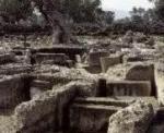 Necropoli Medioevale - Casarano