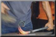 Lavorazione artistica del ferro di Livio Licci