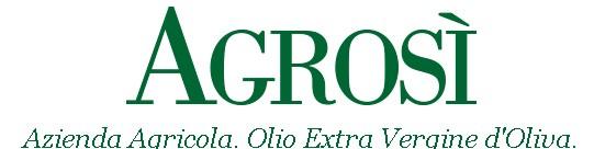Azienda Agricola Agrosì - Olio extravergine di oliva