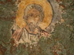 Cripta di San Mauro o Madonna te lu Ritu - Presicce