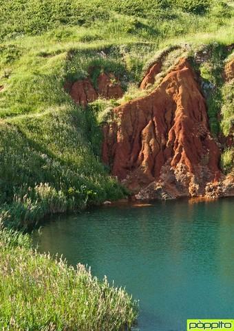 La Cava di Bauxite Otranto
