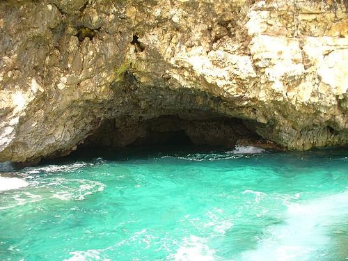 Grotta dei Giganti