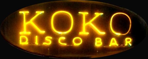 Koko Pub Pizzeria