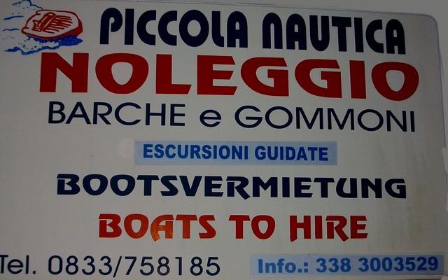 Piccola Nautica