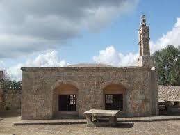 Cripta della Madonna del Gonfalone