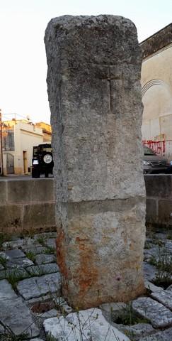 Menhir della Croce
