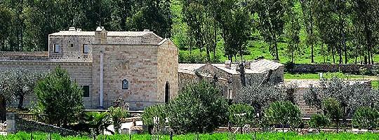 Masseria Pizzofalcone