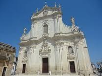 Santa Maria Maddalena - Uggiano la Chiesa