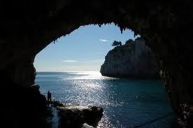 Grotta Bocca del Pozzo - Ciolo - Leuca