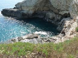 Grotta del Diavolo - Punta Ristola - Leuca