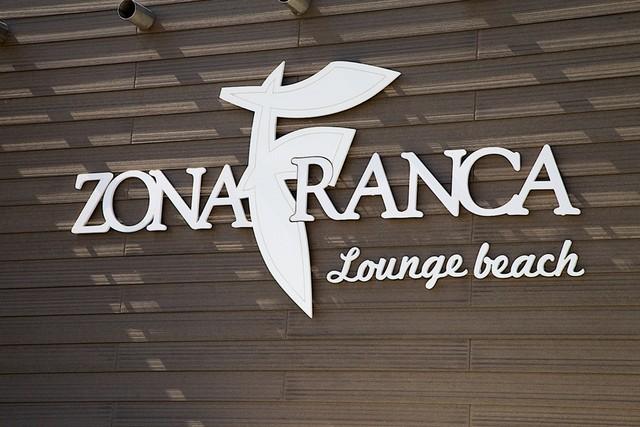 Zona Franca Lounge Beach - Lido Marini